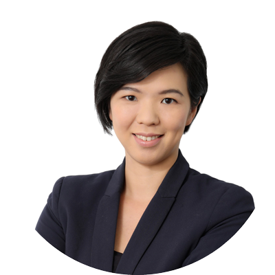 Elizabeth Yang, Legal Advisory, NC Advisory